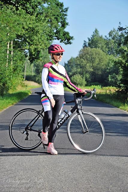 Fajny strój do jazdy na rowerze - Rosegal.