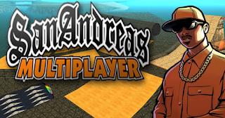 Cara menginstal GTA multiplayer samp di warnet