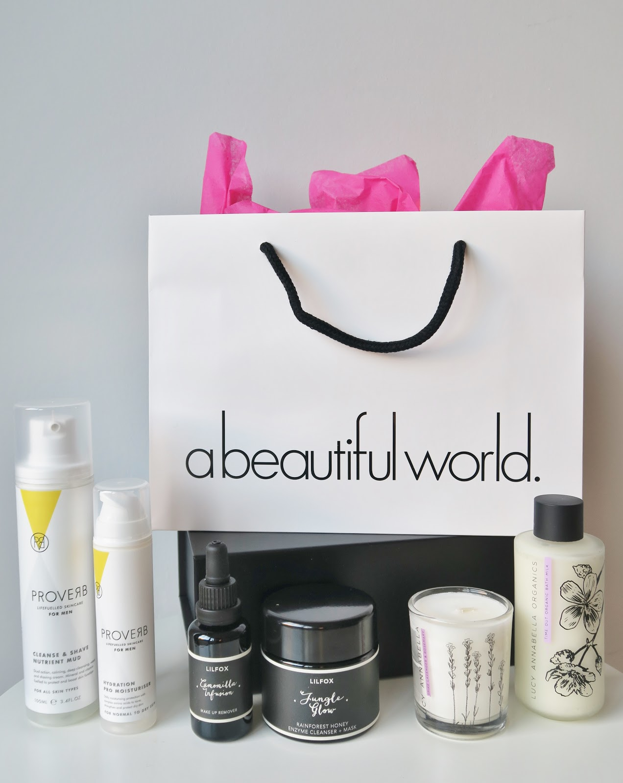 Winter Luxuries, new releases at abeautifulworld   Luxury online natural and organic performance skincare