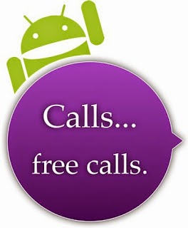 Free Call Apps for Android