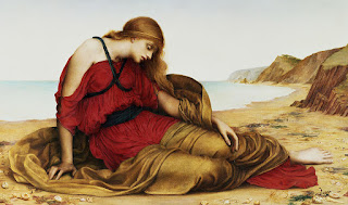 Τι απέγινε η Αριάδνη, κόρη του βασιλιά της Κρήτης Μίνωα και της κόρης του Ήλιου Πασιφάης ;