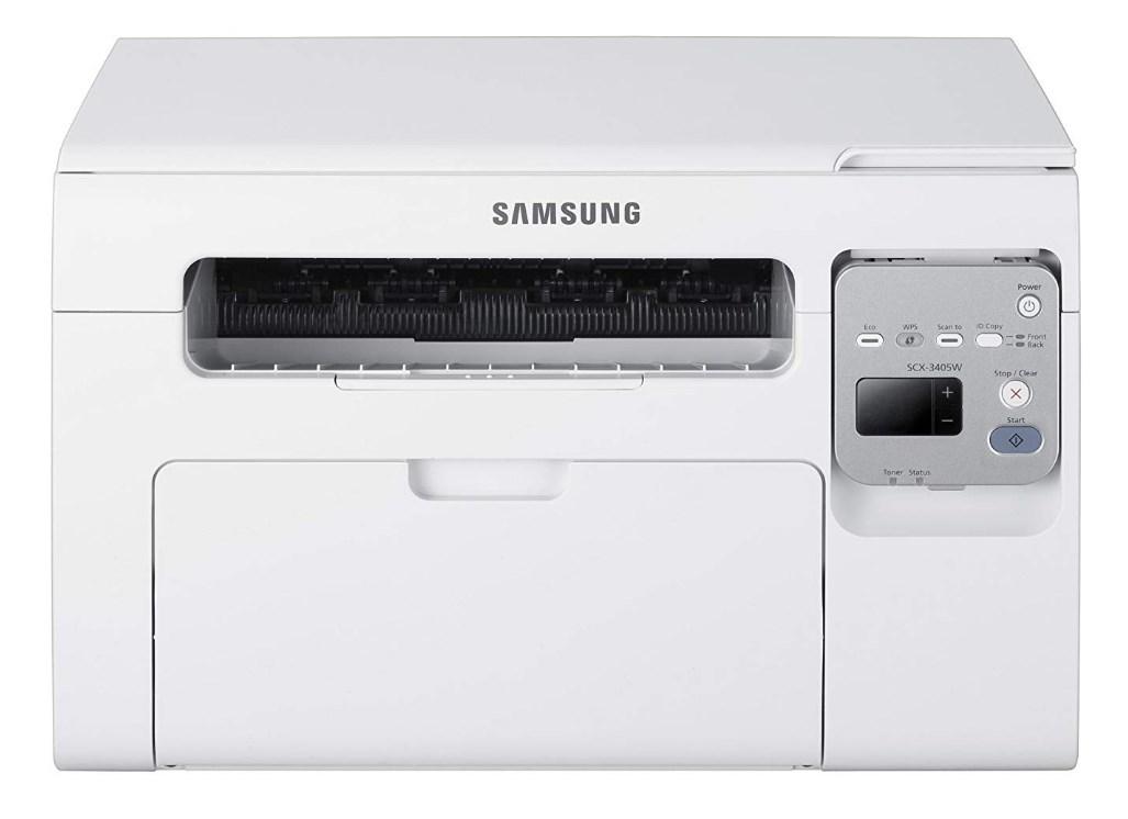 Samsung Scx 3405fw Drivers