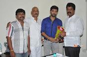 MLA Bonda Umamaheswara Rao New Movie Opening-thumbnail-2