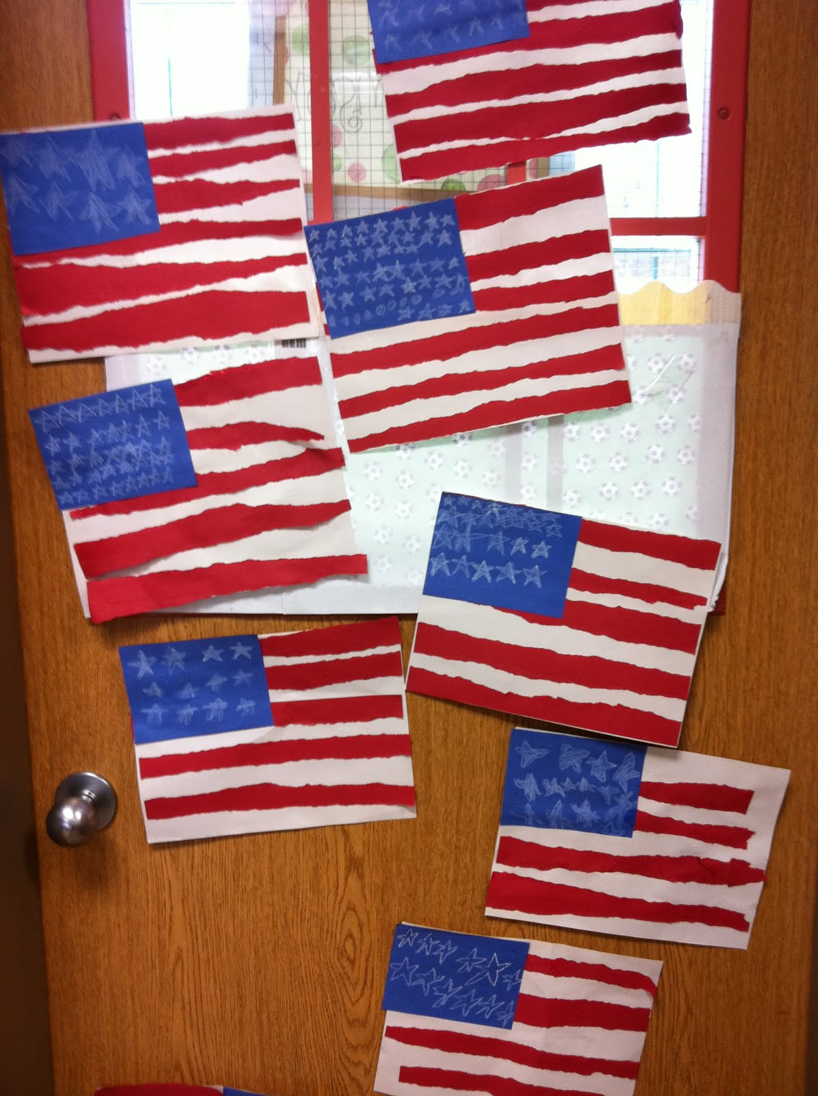 Welcome To Room 36 America Unit