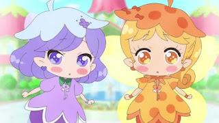 Anime Oshiete Mahou no Pendulum: Rilu Rilu Fairilu Episode 01 Subtitel Indonesia