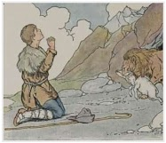 Dongeng Gembala dan Janji-Janjinya (Aesop) | DONGENG ANAK DUNIA