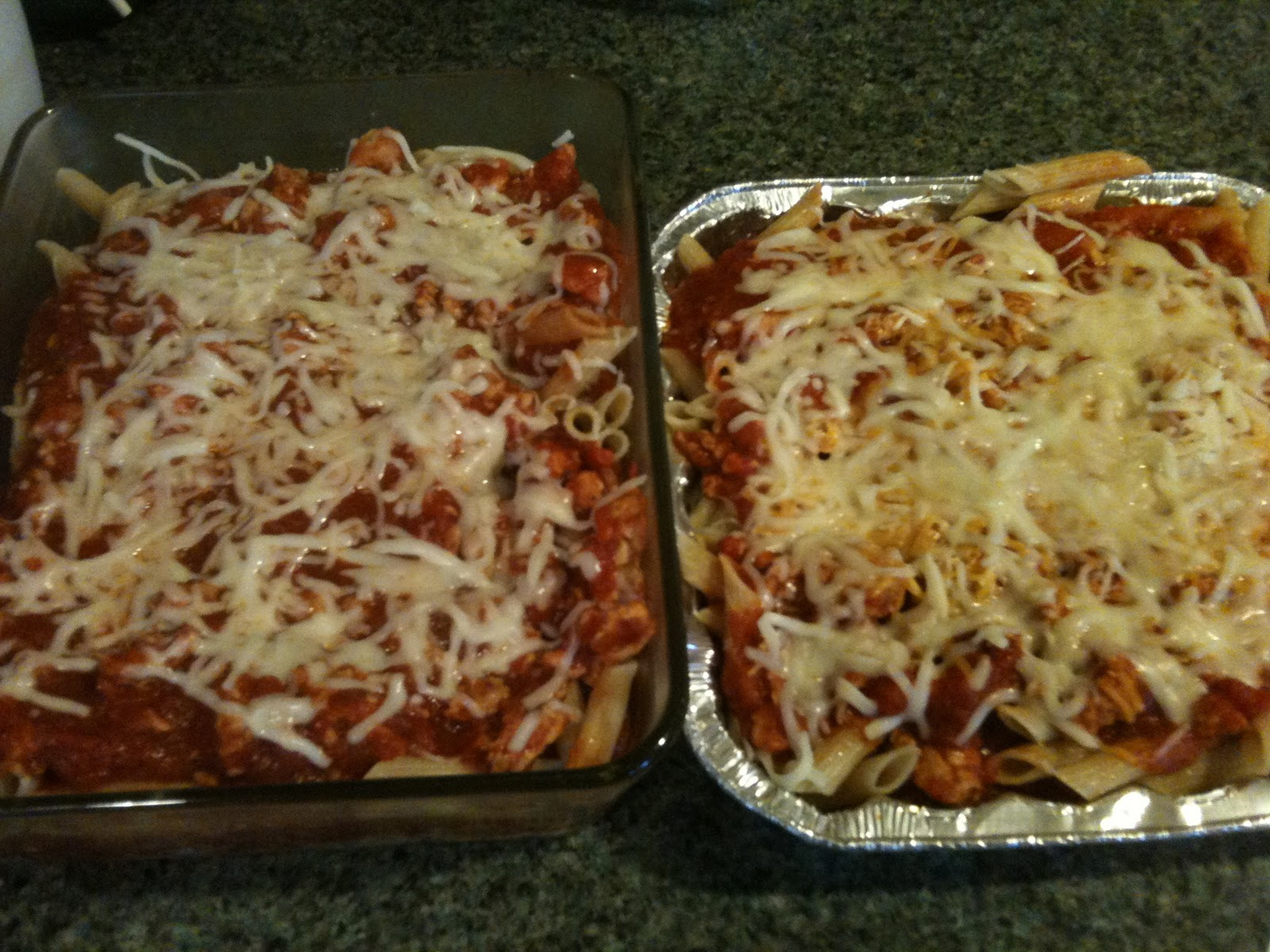 America S Test Kitchen Baked Ziti With Meat