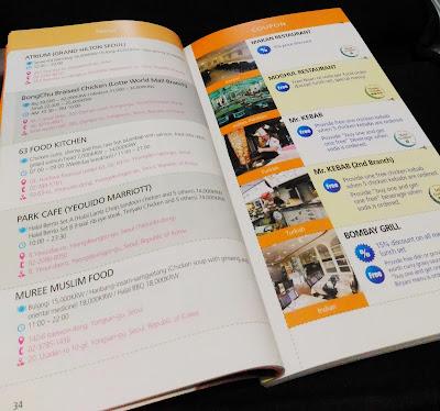 Pengalaman ke Seoul Saat Halal Restaurant Week Korea