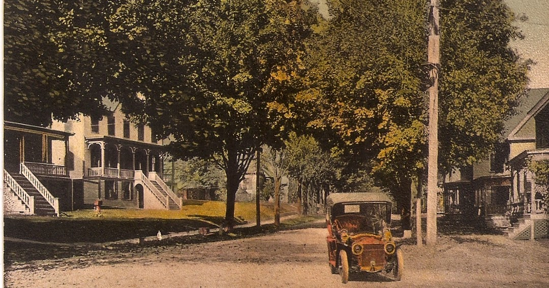 Village Tire Warwick New York