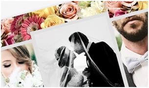 Vows Wedding Flyer - 1