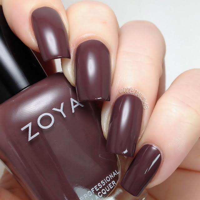 Zoya Nail Polish-Debbie