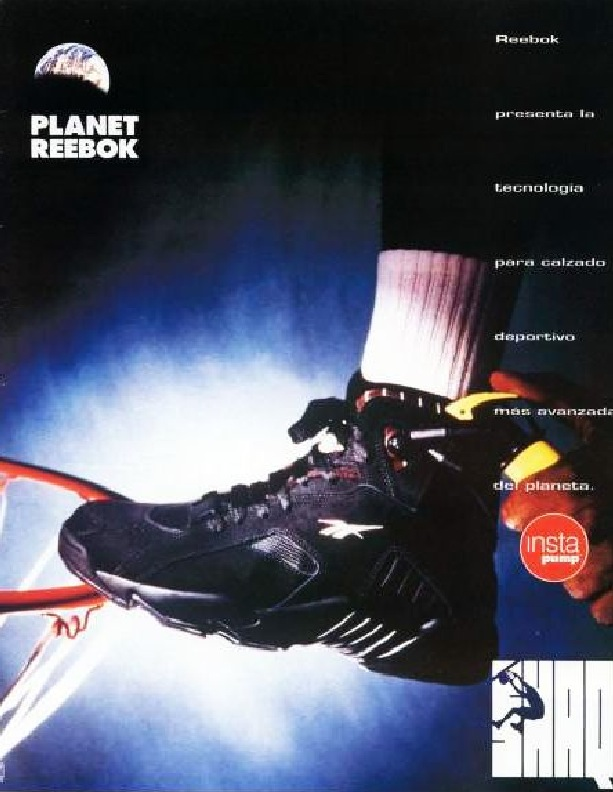 583f90288e45 The Shaq Attaq II s were nothing to sleep on. They featured Reebok