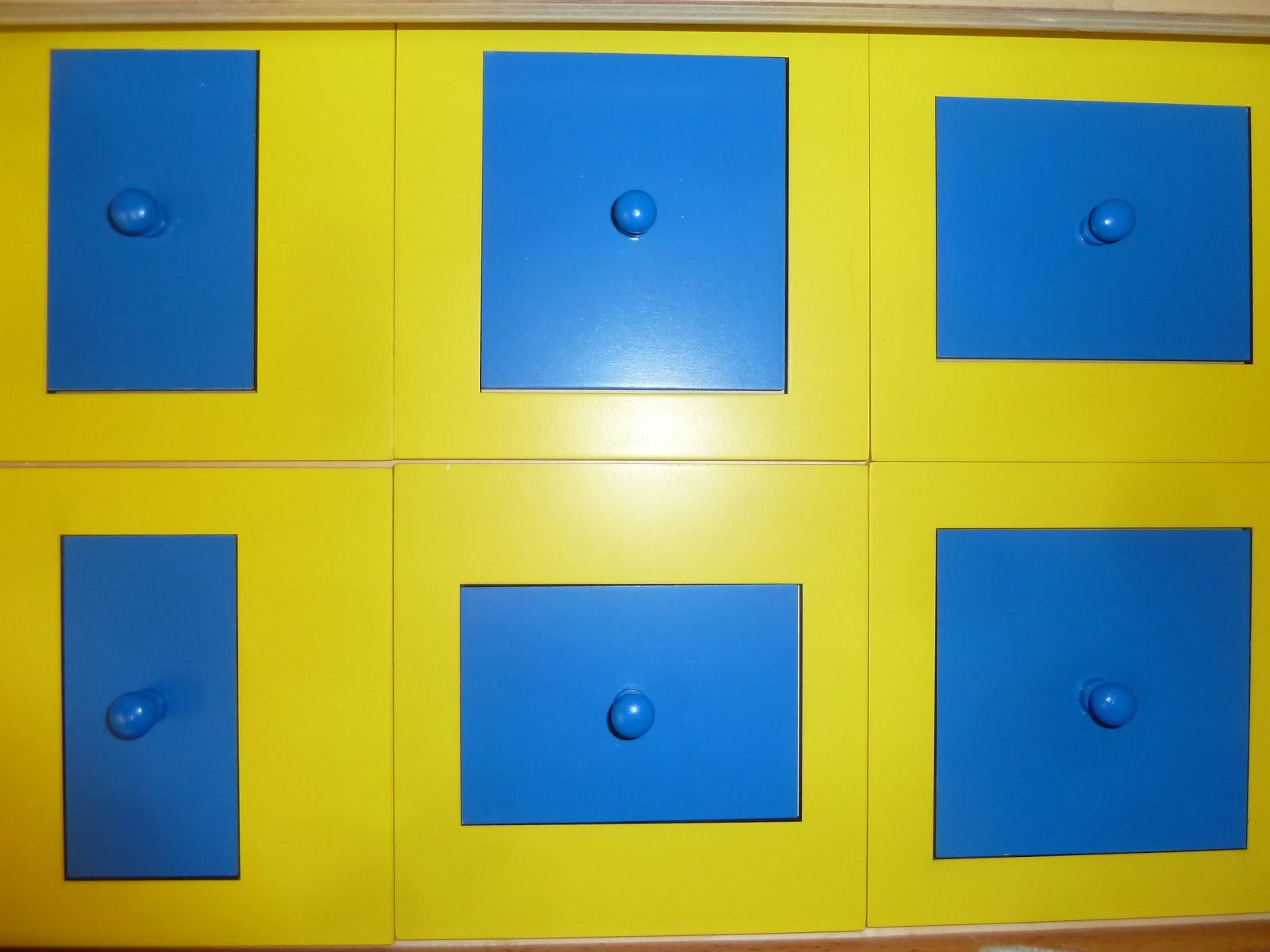 cabinet de g om trie montessori l 39 l mentaire autrement. Black Bedroom Furniture Sets. Home Design Ideas