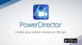 PowerDirector Video Editor Mod Apk v4.11.1 Build 62556 Full Version