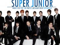 Download Kumpulan Lagu Super Junior Terbaru 2016