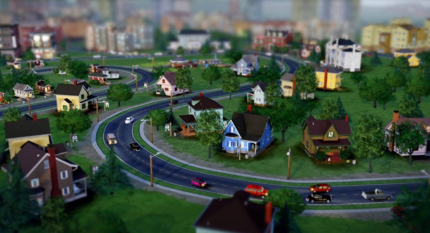Mac version of SimCity hit with installation and launch ...  Simcity 2013
