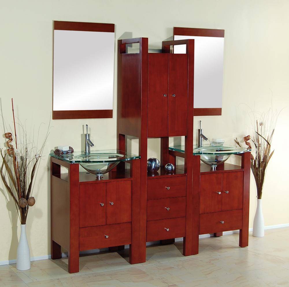 Bathroom Vanities blog: NEW VANITY COLLECTION PARIS