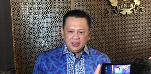Aktivis Dipukuli Depan Istana, Ketua DPR Tegur Polisi