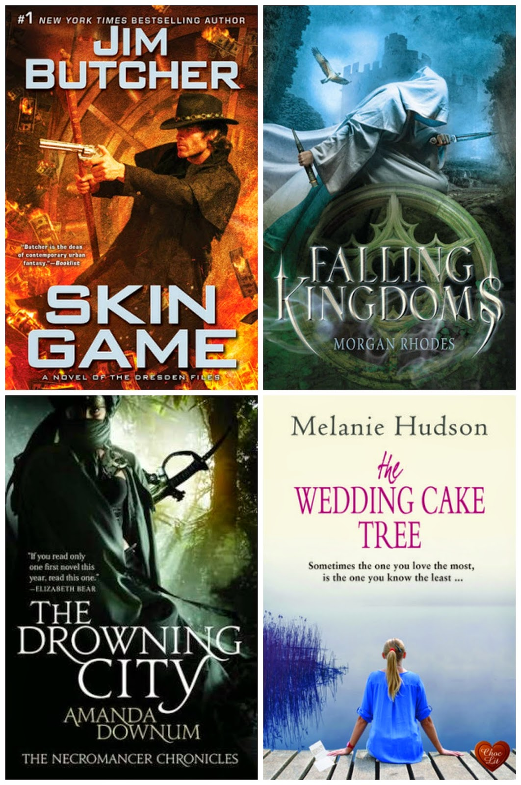 the wedding cake tree by melanie hudson the bookish outsider bookmarked 1 20917