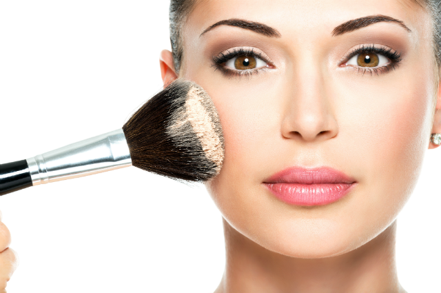 Picking the right makeup for your acne
