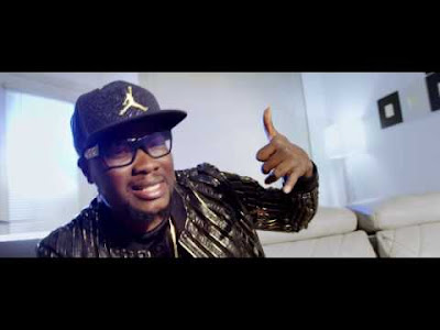 VIDEO: Sheyman – 'Cover Me'