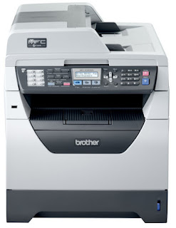 Brother MFC-8380DN Driver Download