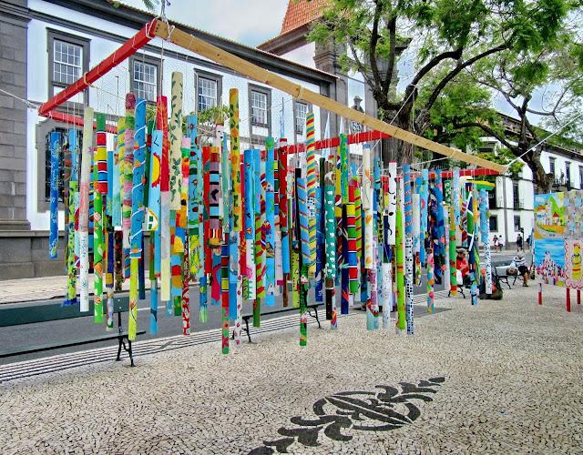 Semana Regional das Artes encanta a cidade