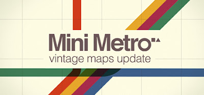 Mini Metro Download
