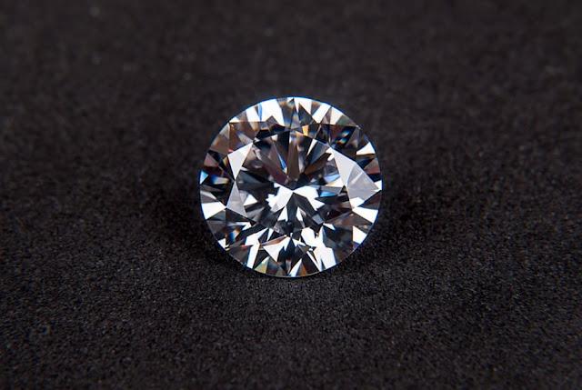 14 Fakta Menarik Tentang Berlian Untuk Menambah wawasan