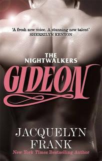 Gideon – Jacquelyn Frank