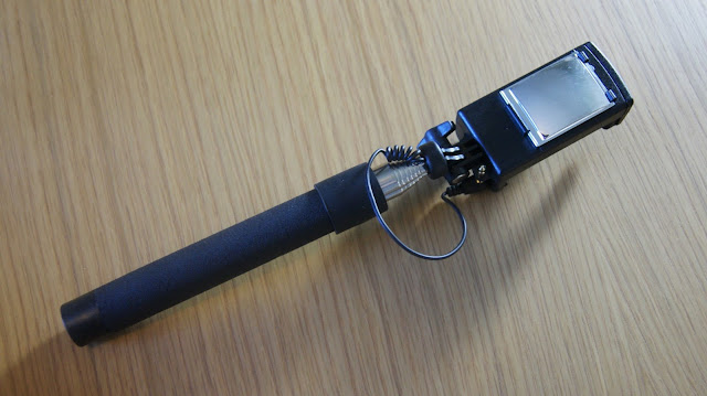 Olixar Pocketsize Selfie Stick