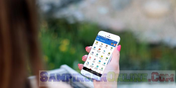 Bisnis Agen Pulsa Dan 250 Lebih Pembayaran Tagihan Online ...