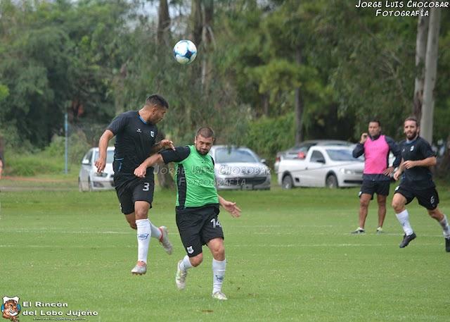Gamboa rearma el equipo pensando en Villa Dalmine