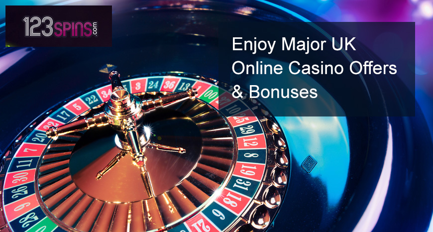 Online Casino Uk Free Bonus