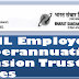BSNL Employees Superannuation Pension Trust Rules