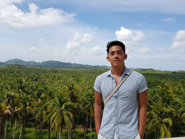 Pilar Coconut Plantation Viewdeck