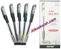 Gel Pen Joyko 100