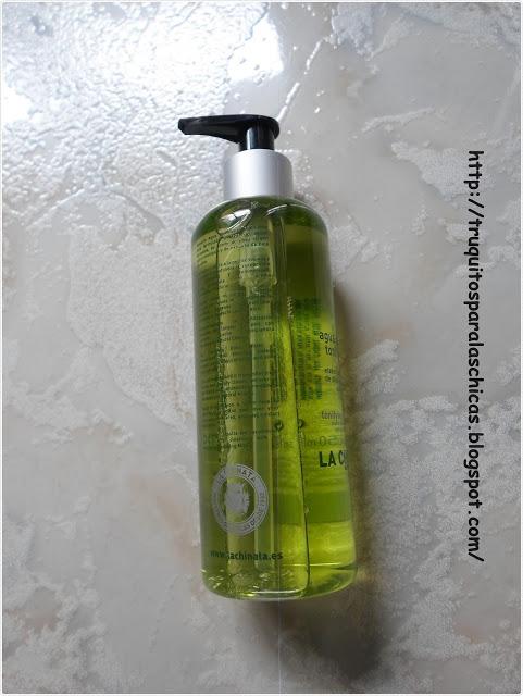 cosmetica la chinata agua tonificante
