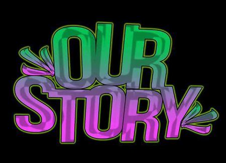 Lirik Lagu Our Story - Tersimpan
