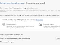 Cara Mengubah Mesin Penelusuran Ke Google di Microsoft Edge Terbaru