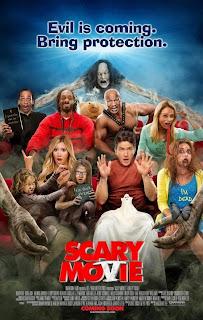 Scary Movie 5(Scary MoVie (Scary Movie 5))