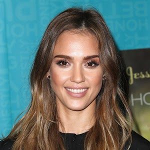 Jessica Alba, her husband needs air