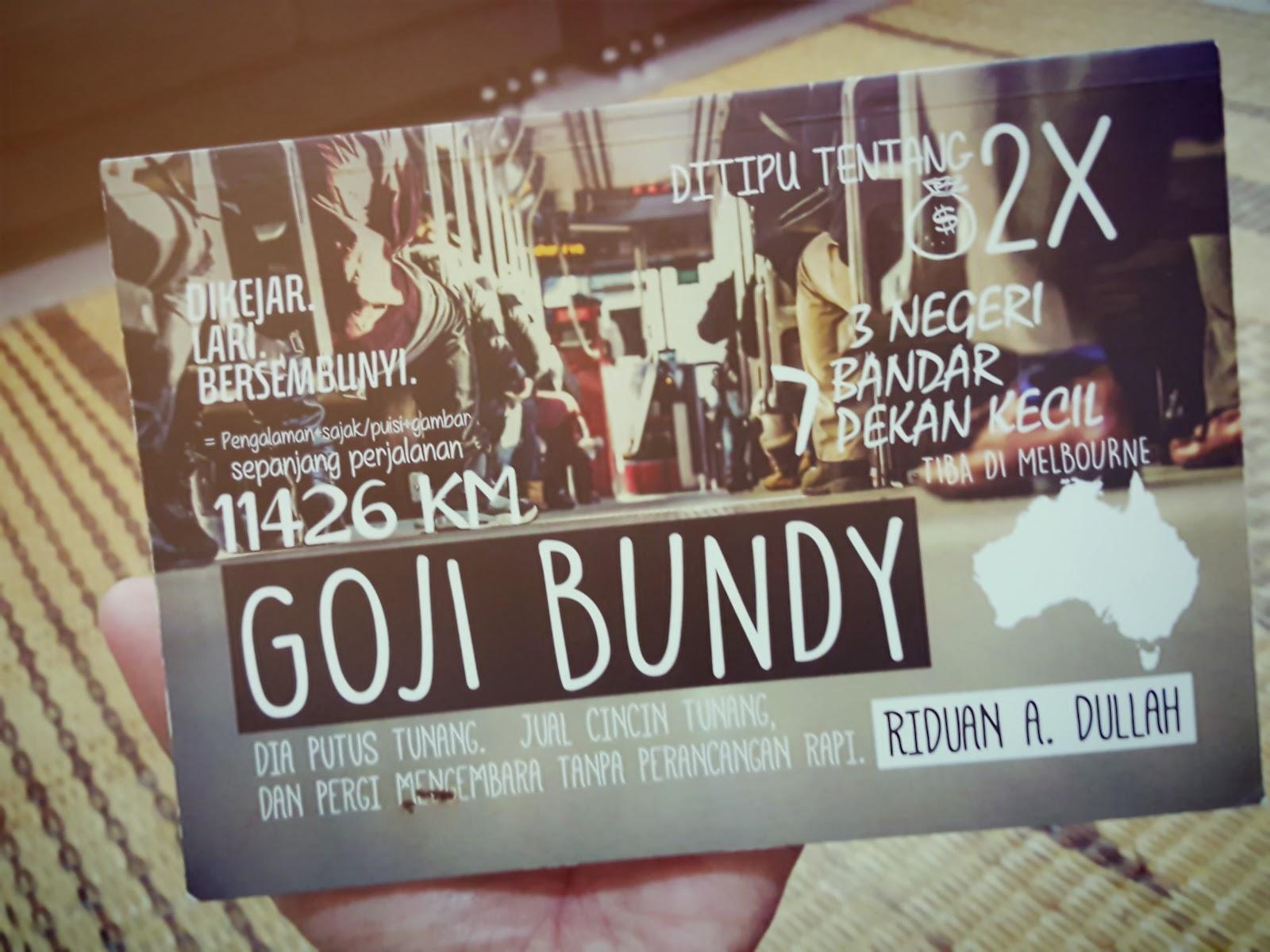 Goji Bundy