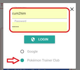 Cara Mengetahui Status Akun Pokemon Go Banned Atau Tidak