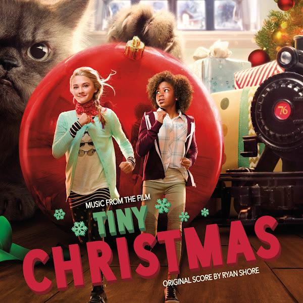 Ryan Shore - Tiny Christmas (Original Score) Cover