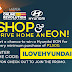 Lazada 11/11 Online Revolution: Shop and Drive Home an Eon Promo