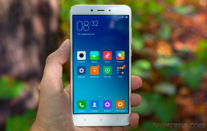 Xiaomi Redmi Note 4 Key Features, Specifications, Pros and