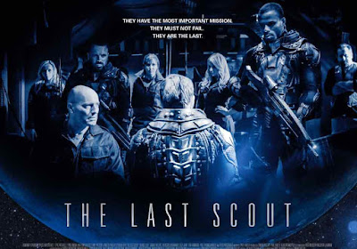 The Last Scout (2017) Sinopsis