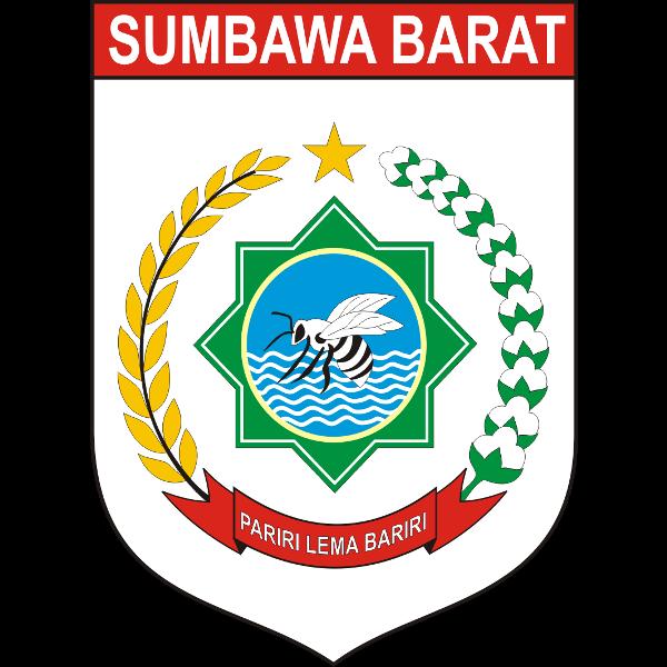 Logo Lambang Kabupaten Sumbawa Barat