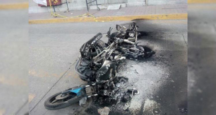 Video: Un ejecutado dejó enfrentamiento entre policías y huachicoleros en Hidalgo.